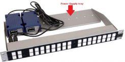 Barco_MatrixPRO-II-3G_Power_Supply_Tray